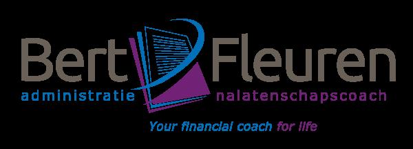 Bert Fleuren Administratie & Nalatenschapscoach